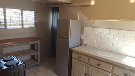 1 Bedroom Garden Flat to Rent, Sinoville