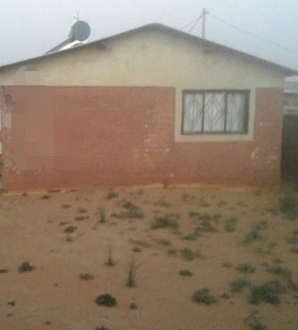 RDP house for sale in Soweto R220 000 | Junk Mail