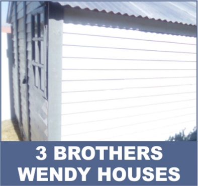 STORAGES, Wendys, Huts, Tool Sheds, etc