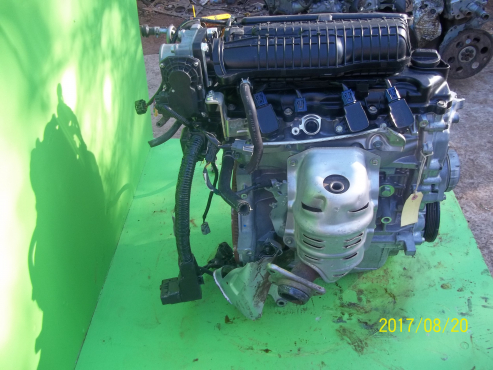 Daihatsu Charade 1L Engine for sale!!!