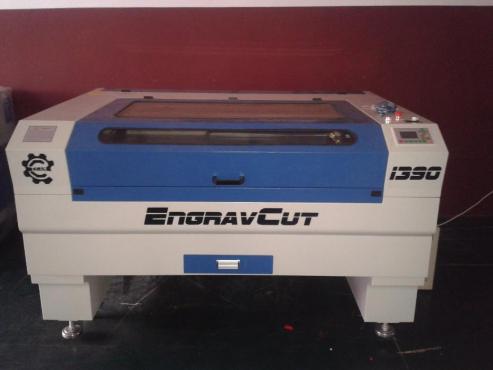 EngravCut 1390S 80W Laser machine