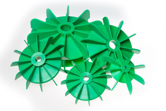 Electrical Motor Fans