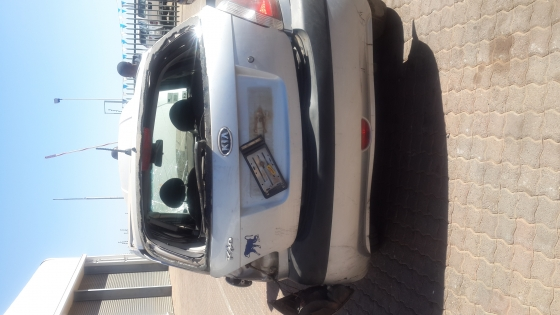 KIA RIO SPARES FOR SALE