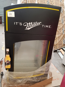 Miller tine Display