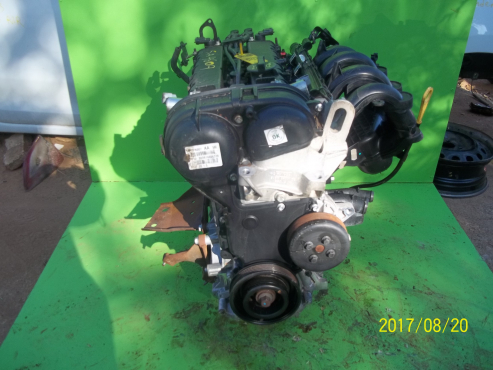 Ford Ecosport 1.5 Pe