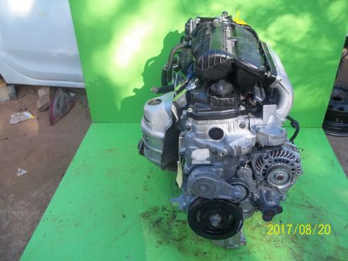 Honda Jazz 1.4 Petro