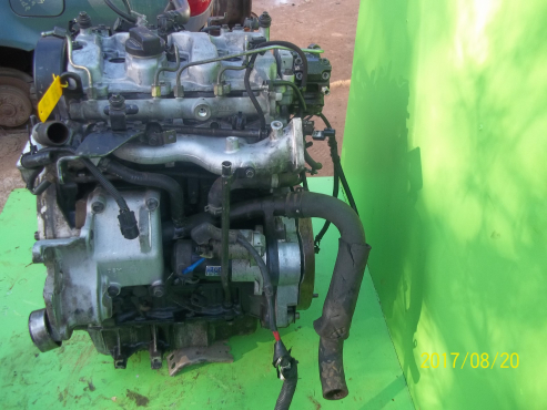Hyundai Getz CRDI Engine for sale!!!