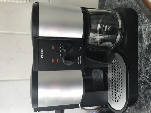 Coffee Filter machine - KRUPPS