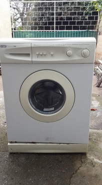 Defy 5kg front loader washing machine