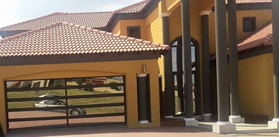 Aluminium Garage Doors Manufacture Junk Mail