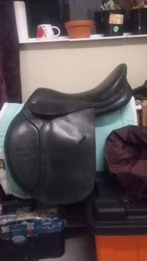 17 saddle