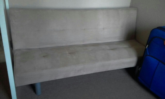 2 X sleeper couches for sale