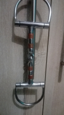 Bridle and bit for sale