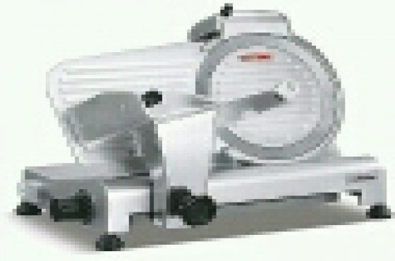 BRAND NEW 250MM MEAT SLICERS