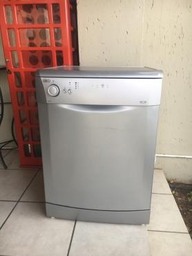Defy Dishwasher (Silver)