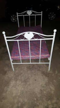 Single bed frame(kiddies)