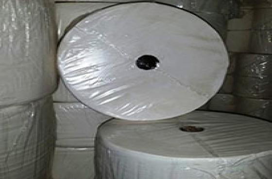 Wholesale Toilet Paper : Free mini jumbo ply pure soft toilet tissue roll uk made