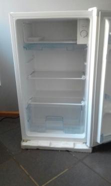 Hisense bar fridge .