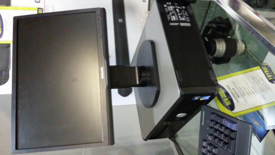 Dell optiplex computer set