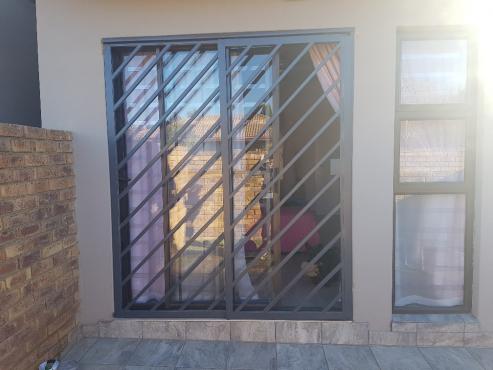 iron ideas doors security grande sliding door room wrought patio images for