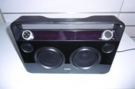 Telefunken Portable