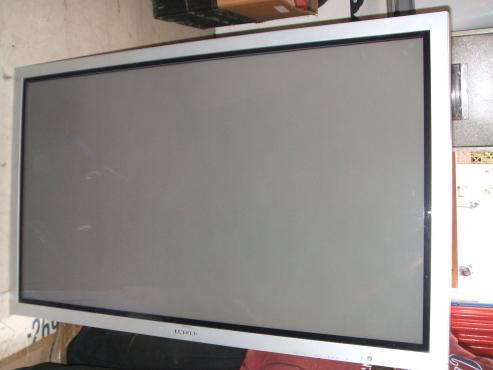 Plasma monitor