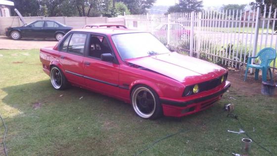 bmw e30 320 for sale. | junk mail