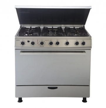 New Gas Stoves and Appliances