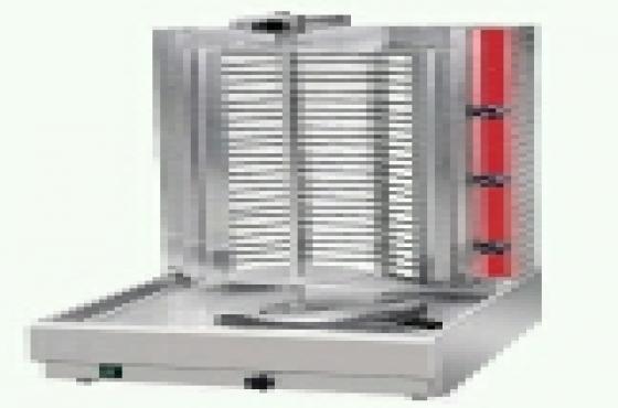 BRAND NEW ELECTRIC SHWARMA MACHINES
