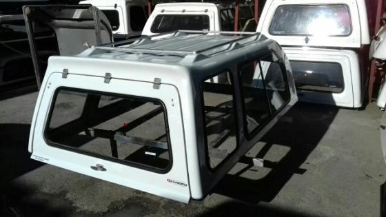 Nissan np300 hardbody lwb canopy for sale