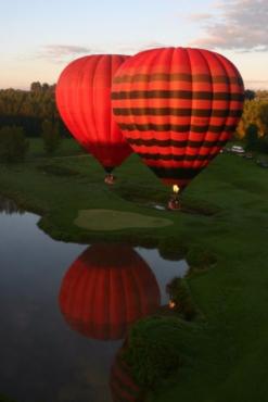 Cape Town wineland,Gauteng Cradle of Human Kind Hot Air Ballooning Flights Daily @ Sunrise T&C appli