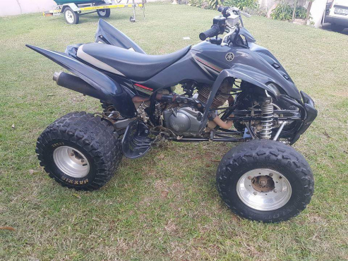 Yamaha Raptor  For Sale In South Africa