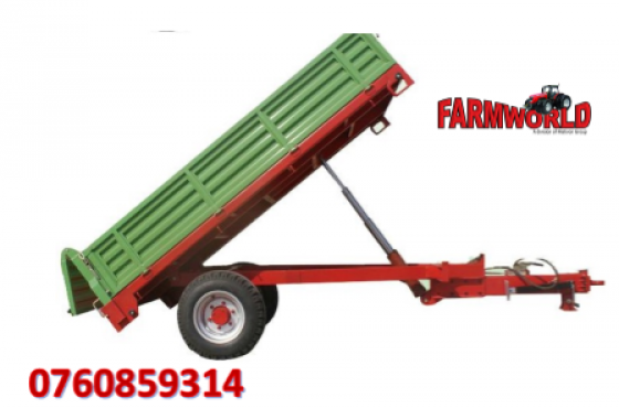 S2583 Red RY Agri 5