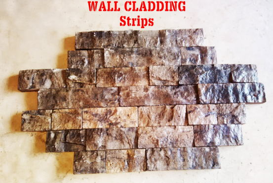 Wall Cladding Manufacturing Business FOR SALE