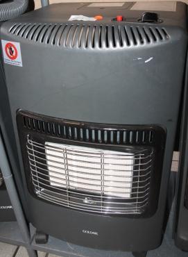 Goldair heater S0259