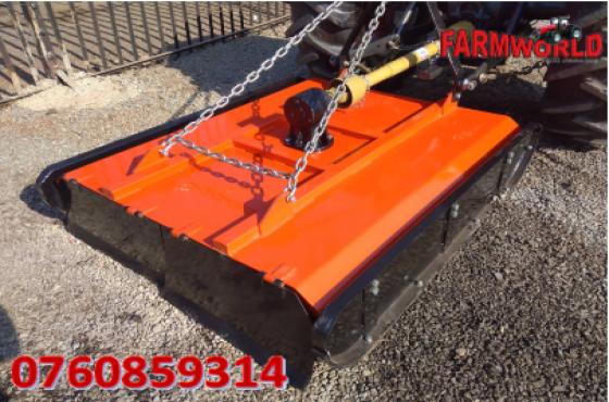 S2606 Red RY Agri 1.