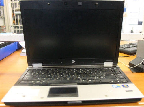 Hp laptop S025964a