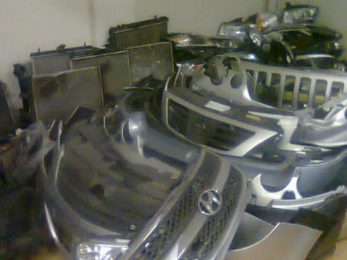 All Car Body Parts for Sale..