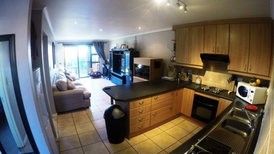 SOMERSET WEST – LOW MAINTENANCE, MODERN, WELL PRICED & SITUATED FAMILY HOME IN LOVELY SECURITY COMPL