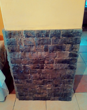 Manufacture YOUR OWN Wall Tiles and Floor Tiles