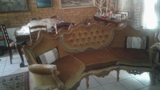 Living Room Furniture in North West