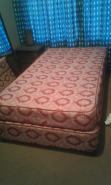 3/4 bed for sale