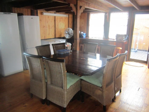 Sodwana Bay Lodge Private Family Home in Security Complex!