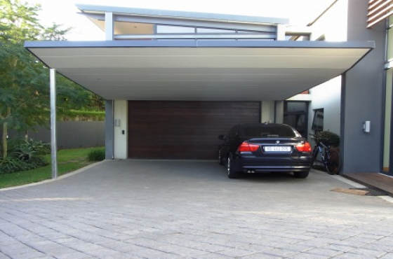 Ibr Carport Pretoria North 0721248120 Flat Roof Carport