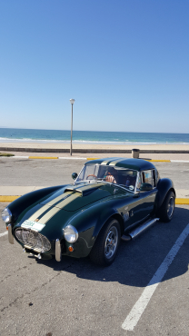 Cobra replica for sale south africa