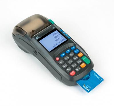 S80 POS Card Terminal