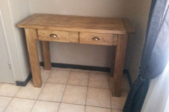 Dressing Table for sales