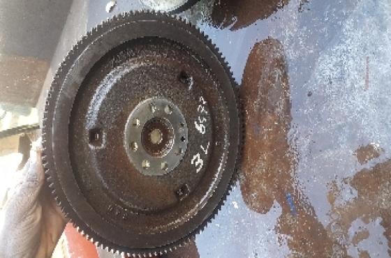 Colt 3L  Ring gear flywheel