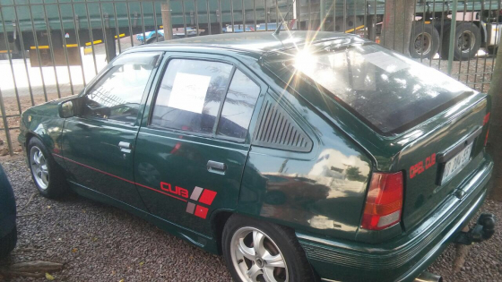 Opel Kadet 1,6