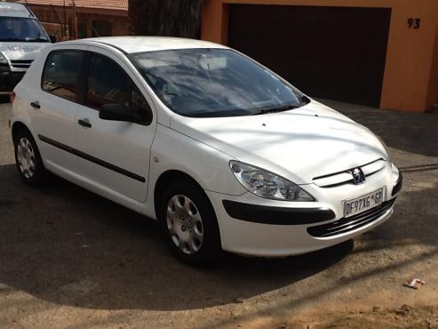 307 Peugeot 2005 | Junk Mail